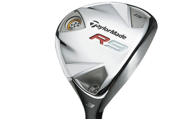 TaylorMade R9 5-Wood