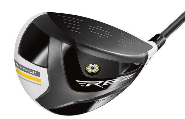 TaylorMade RBZ Stage 2 Tour Driver