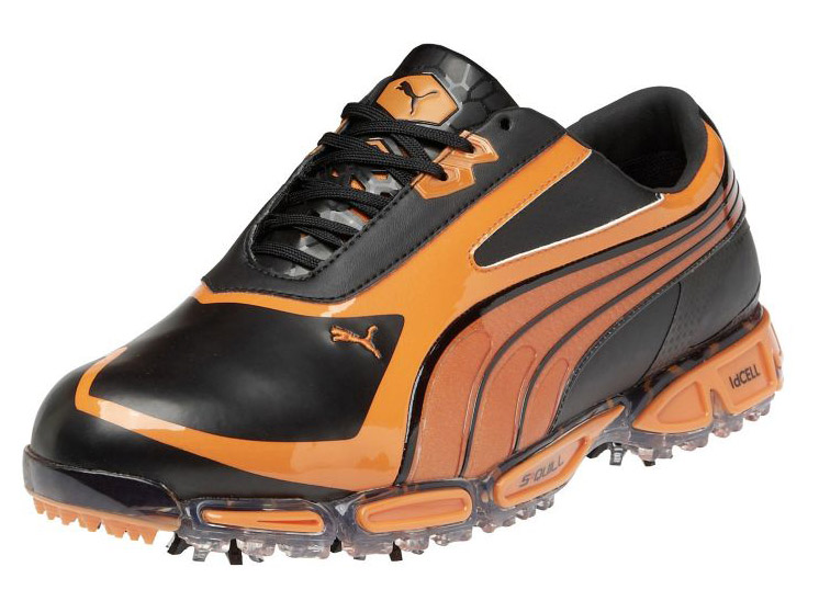 Puma AMP Cell Fusion Golf Shoes