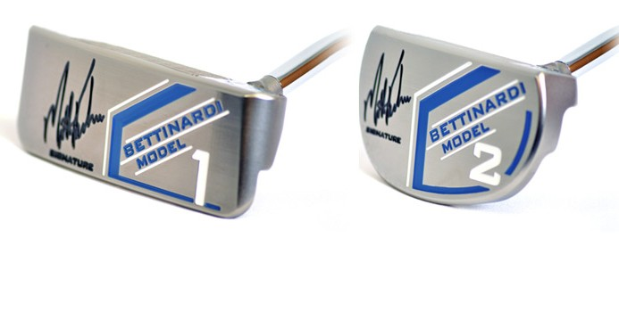 Bettinardi KM Series Putters