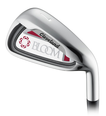 Cleveland Bloom Go! 7 Iron