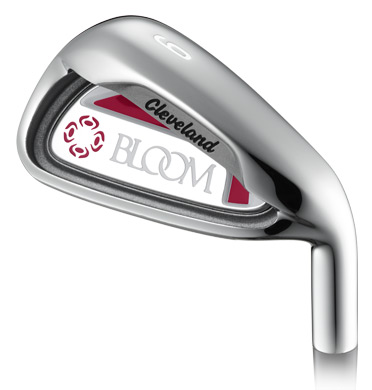 Cleveland Bloom Go! 9 Iron