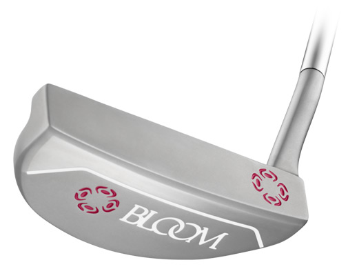 Cleveland Bloom Go! Putter