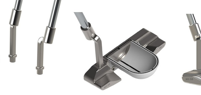 Brex Golf BG-1 Putter