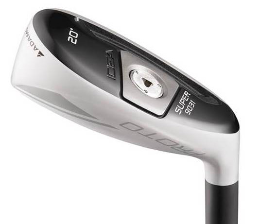 Adams Golf Super 9031 Hybrid