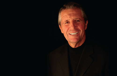 Gary Player to pose nude for ESPN The Magazine's 'Body Issue'