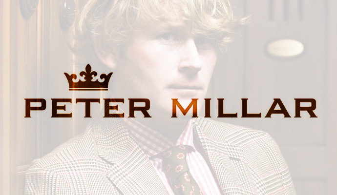 Peter Millar adds Mark Jesness as the the new sales executive