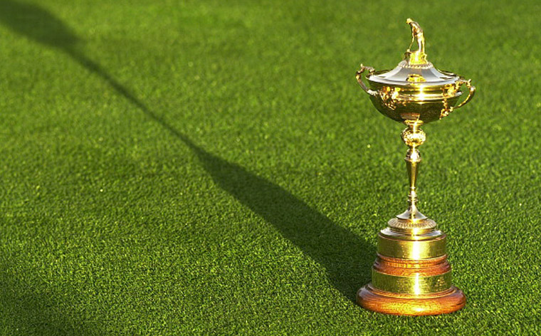 Kitbag tapped as official retail partner to 2014 Ryder Cup