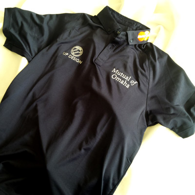 Ian Poulter Limited Edition Tour Shirt