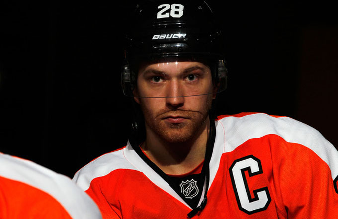 Claude Giroux forced into surgery after golf mishap