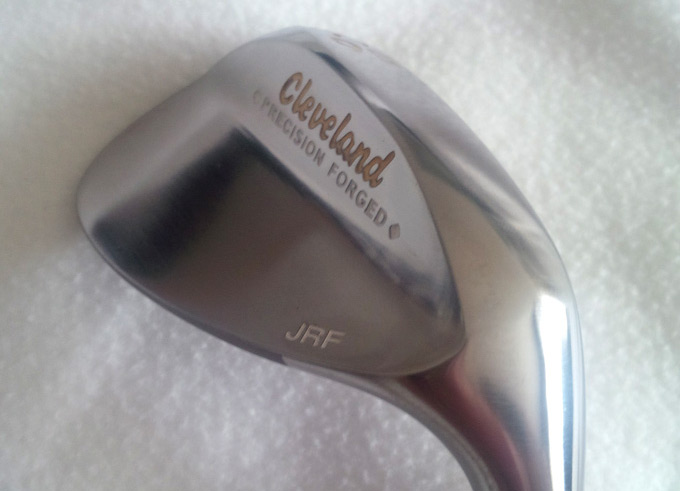 Cleveland 56* 588 Forged RTX Wedge