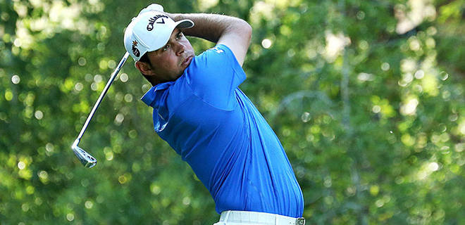 Gary Woodland wins Reno Tahoe Open