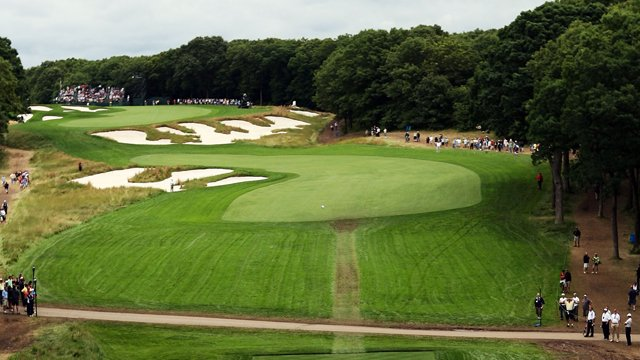 Bethpage Black named host course for 2019 PGA Championship and 2024 Ryder Cup