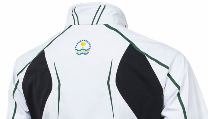 Sunice selected as outerwear supplier for the Presidents Cup International Team