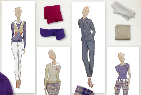 IJP Design Launches first-ever women's collection!