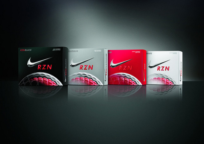 Nike Introduces RZN franchise, featuring RZN Core Technology