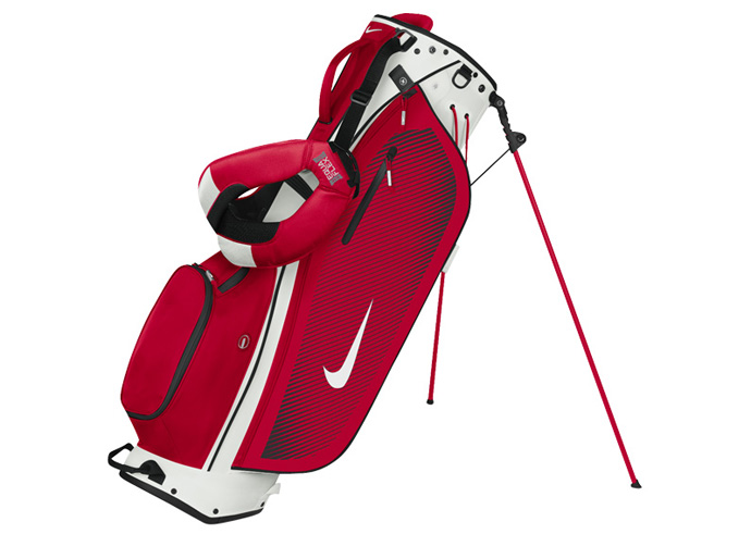 Nike's lightest golf bag ever: the Nike Sport Lite
