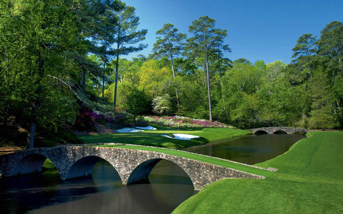 Augusta National to build $8.3M parking lot