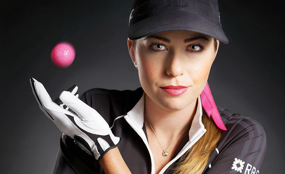 Paula Creamer Announces Engagement via Twitter