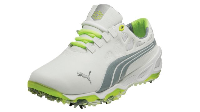 PUMA Golf adds to footwear line with the BIOFUSION Tour  424edd4e4bce