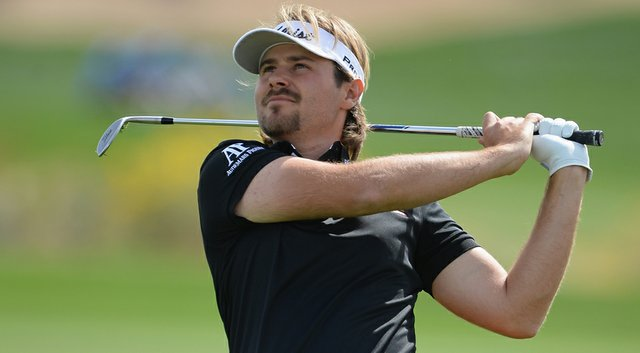 Victor Dubuisson's equipment from the Accenture Match Play