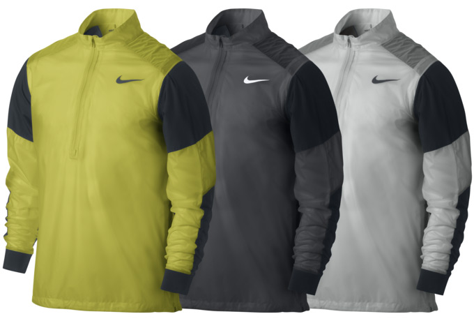 New Hyperadapt Wind Jacket from Nike