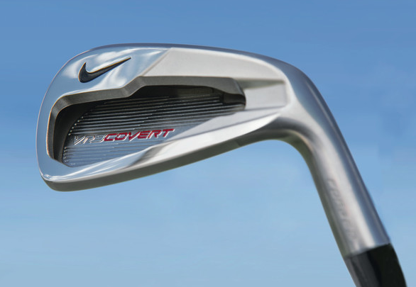 Nike VRS Covert Forged Irons now available