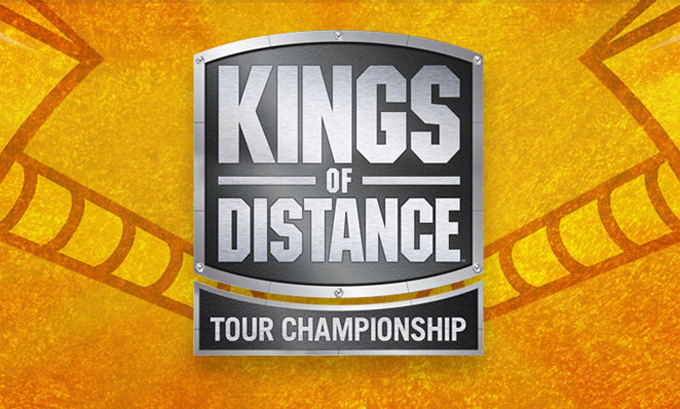 Callaway 'Kings of Distance' live event goes tonight at 6:45 PM EST