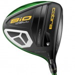 Cobra limited edition green BiO CELL Driver photo gallery
