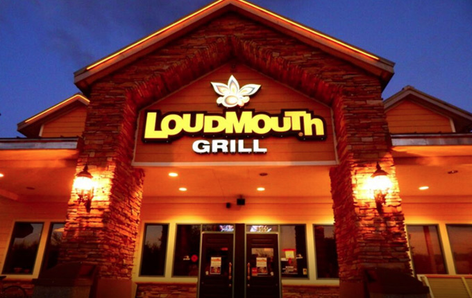 Loudmouth opens restaurant in Orlando