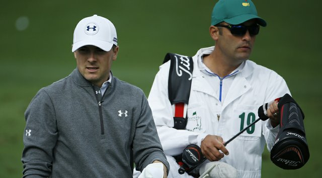 Going for the Green Jacket: Pick your 2014 Masters Champion