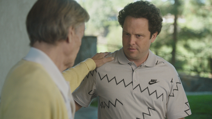 Nike Golf unveils Lunar Control 'Play in the Now' spot