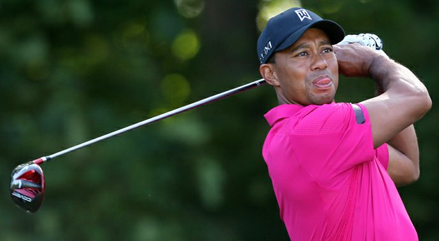 Tiger Woods returning to PGA Tour next week