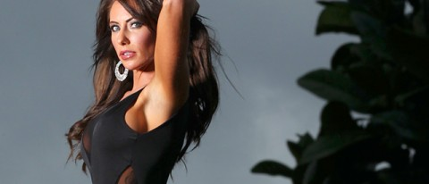 Holly Sonders leaves Golf Channel for Fox